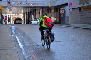 Bicycle Accident Lawyer - Personal Injury Lawyers: 412-626-5626