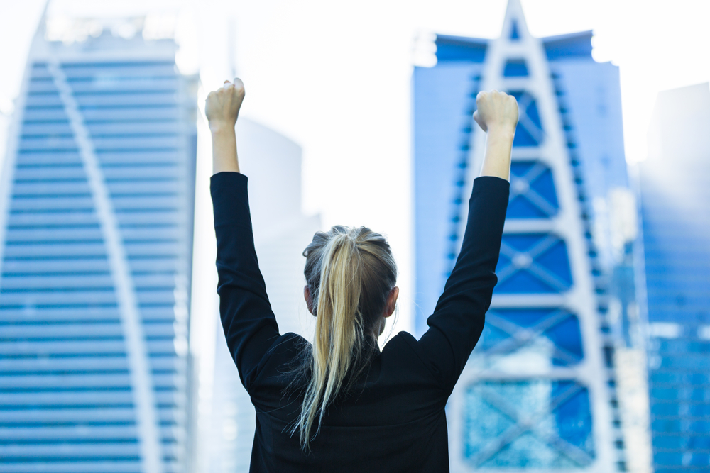 How To Fix Gender Discrimination in the Legal World